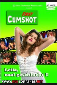 Лейла, классно сосёшь! | GGG - First cumshot - Leila, cool geschluckt