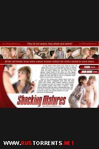Шокирующие Зрелые Дамы (26 видеороликов)  