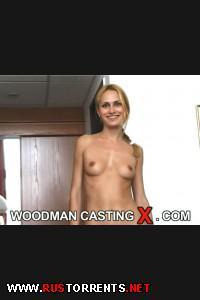 Постер:Woodman Casting X - Jessica
