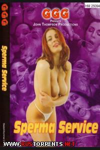 Обслуживание спермой | GGG - Sperma Service