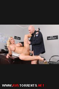 Постер:Добродушный начальник полиции