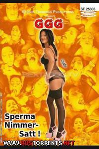 Ненасытная сперма | GGG - Sperma Nimmersatt
