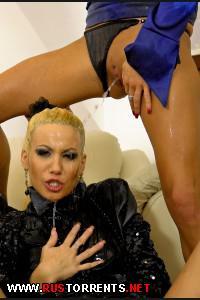 Постер:Писсинг - Секс. Гламурные Подонки [HD 1080p]