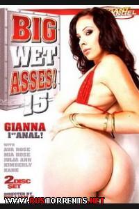 Постер:Большие мокрые задницы 15