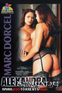 Постер:Marc Dorcel - Александра