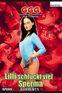 Лили глотательница спермы | GGG - Lilli Schluckt viel Sperma