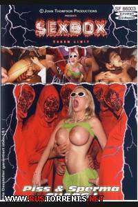 Сексбокс- Хаос мочи и спермы | GGG-Sexbox- Piss & Sperma