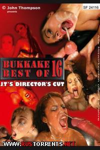 Наилучшее из Bukkake 16 | GGG - Bukkake Best Of 16
