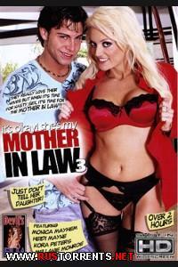 Постер:Devil's Films - It's Okay! She's My Mother in Law #3