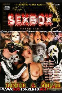 SexBox 11 | SexBox 11