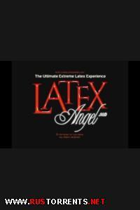 ������:Latex Angel 143 Assfist, Assfuck, Huge Buttplug