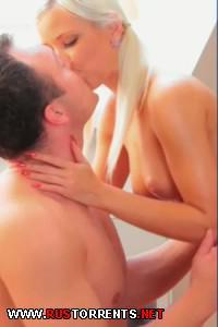 Постер:Побаловал чертовку пенисом!
