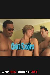 Постер:Claire Robbins (сцена из фильма