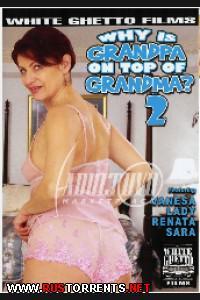 Постер:Зачем Дедушка Залез На Бабушку 2