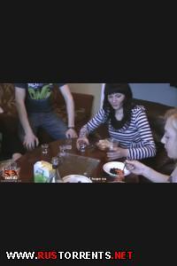 Вечеринка студентов | Horny students get  together
