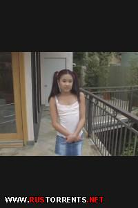 Постер:Kitty Jung Asian (13 роликов) (Та самая