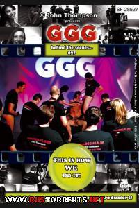 Сцены за кулисами... 27 | GGG - Behind the scenes... 27