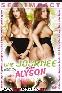Постер:Путешествие с Элисон