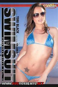 Девушки в купальниках с календарей - 4   Swimsuit Calendar Girls # 4