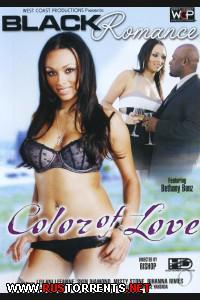 ������:Black Romance Color Of Love