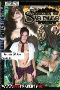Постер:Secrets Of Sao Paulo 6