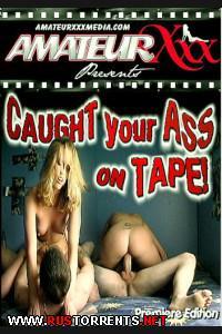Постер:Засветили свою задницу на камеру#1