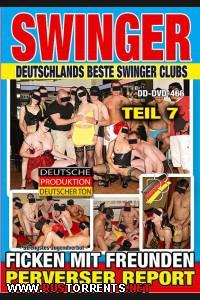 Постер:Свинг-Репортаж #7