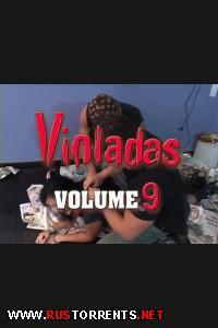 Бразильские Насильники. Ч. 9. | Violadas Volume 9