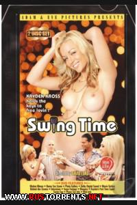 Постер:Время свинга