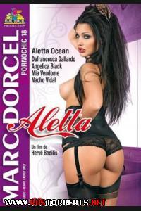 Алетта Порношик 18 | Aletta Pornochic 18