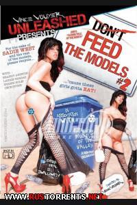 Постер:Обкончать Моделей 2