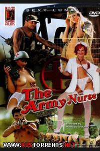 Постер:Армейские медсестры