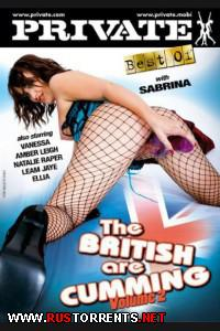 Постер: The Best by Private 151: Сосущие Британки 2