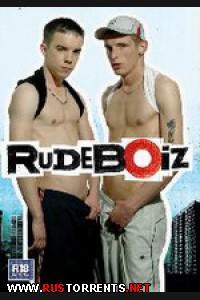 Хулиганы (грубые парни)  | Eurocreme / Rudeboiz.