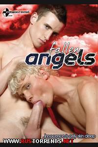 Постер:Падший Ангел