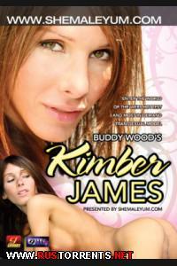 Постер:Buddy Wood's Kimber James