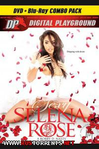 Постер:Сексуальная Selena Rose