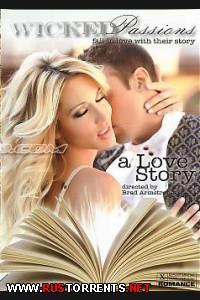 Постер:Любовная история