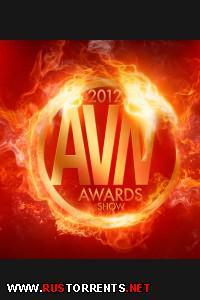 Постер: Церемония награждения премий AVN Awards Show 2012