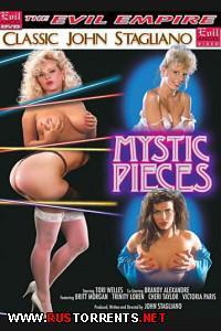 Постер: Mystic Pieces