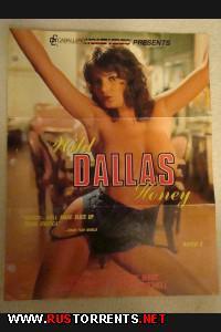 Дикий мед Далласа | Wild Dallas Honey