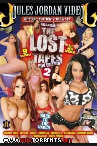 Постер:Потерянные Пленки 2
