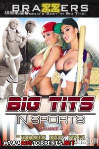 Постер:Большие сиськи в спорте 4