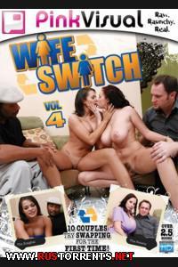 Постер:Обмен Женами 4