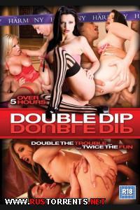 Постер:Двойное Погружение