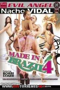 Постер:Сделано в Бразилии 4