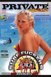 Постер:Private Sports 05 - Surf Fuckers