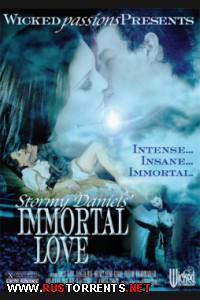 Постер:Бессмертная любовь