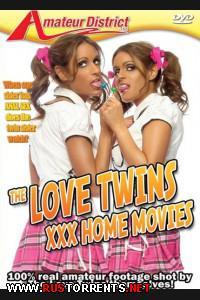 ������ ���������: �������� ����� XXX | The Love Twins: XXX Home Movies