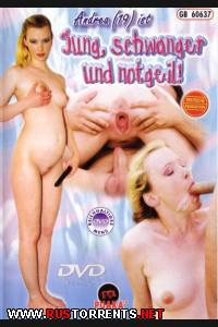 Постер:Андреа юная, беременная и классная